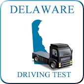 Delaware CDL Driving Test
