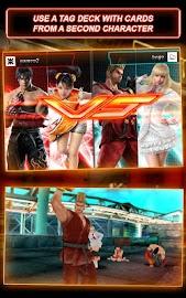 Tekken Card Tournament (CCG) Screenshot 5
