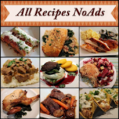 All Recipes No-Ads