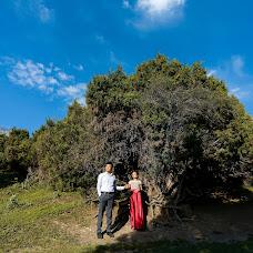 Wedding photographer Kubanych Absatarov (absatarov). Photo of 10.08.2018