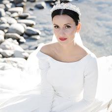 Wedding photographer Anna Kanina (kanna). Photo of 16.10.2018