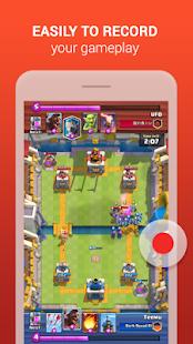 Screen recorder - Record game & record video Screenshot