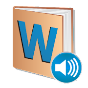 App Icon for WordWeb Audio Dictionary App in Czech Republic Google Play Store