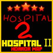 Hospital Horror - 2 MCPE Map