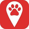 FurAlert - the pet finder app icon