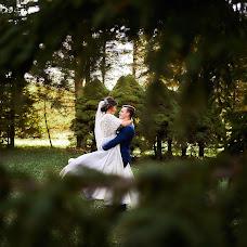Wedding photographer Denis Aligeri (Aligheri). Photo of 23.02.2018