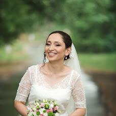 Wedding photographer Karina Gerasimova (KarinaGerasimova). Photo of 10.12.2015