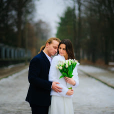 Wedding photographer Oleg Kutuzov (ktzv). Photo of 29.03.2015