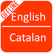 English Catalan Dictionary