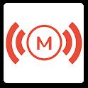 Mirroring360 Sender Basic icon