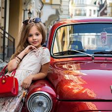 Wedding photographer Viktoriya Zelenyuk (zvphoto1). Photo of 26.05.2016