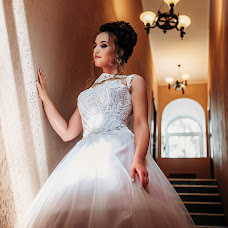 Wedding photographer Yuliya Guseva (GusevaJulia). Photo of 30.06.2018