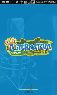 Download Rádio Alternativa da Barra For PC Windows and Mac apk screenshot 1