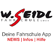 Fahrschule Seidl App icon