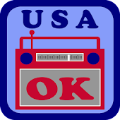 USA Oklahoma Radio Stations