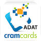 ADAT Oral Surgery Cram Cards for PC-Windows 7,8,10 and Mac