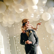 Wedding photographer Tatyana Kotelkina (Tanya2386). Photo of 06.01.2018