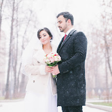 Wedding photographer Valentina Lotova (lotovavalentinka). Photo of 28.01.2016