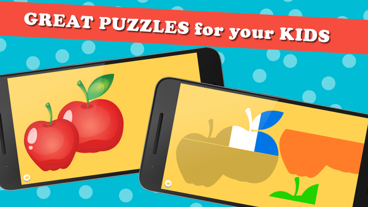 Puzzle Games for Kids- screenshot