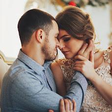 Wedding photographer Svetlana Gricyuk (sgritsyuk). Photo of 19.12.2018