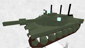 Kampf Panzer.70/Kpz.70 無料版