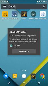 Stellio Unlocker v4.0