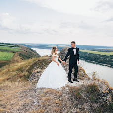 Wedding photographer Dmitriy Lavrov (LavrovDima). Photo of 12.09.2017