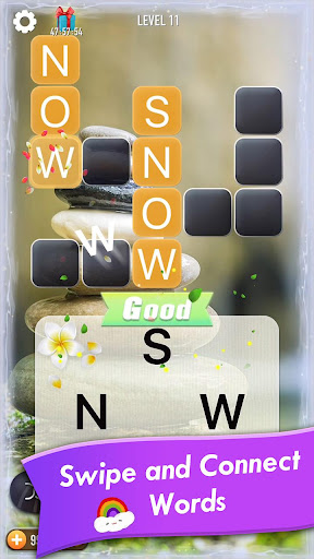 Word Crossy - A crossword game 2.0.22 screenshots 4