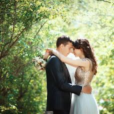 Wedding photographer Pavel Kosukhin (Pakos31). Photo of 18.05.2014
