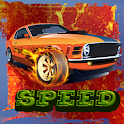 Car Speedster Unlimited icon