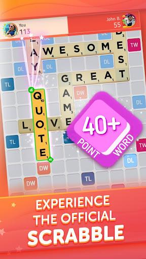 Scrabbleu00ae GO - New Word Game 1.28.1 screenshots 2