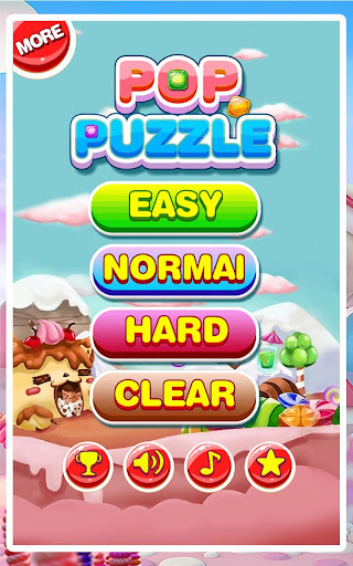 流行之谜(Pop Puzzle)
