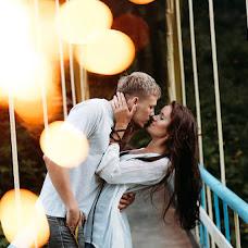 Wedding photographer Angelina Troeglazova (TriA). Photo of 17.08.2016