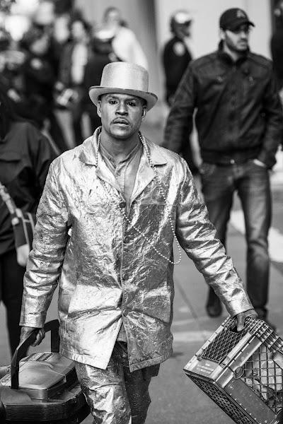 Photo: Magic Man -- San Francisco, CA