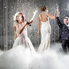 Wedding photographer Mariya Ruzina (maryselly). Photo of 12.04.2018