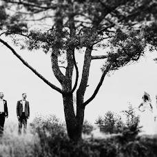 Wedding photographer Taras Maksimov (tmaxymiv). Photo of 19.06.2016