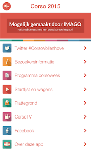 Vollenhove app- screenshot thumbnail