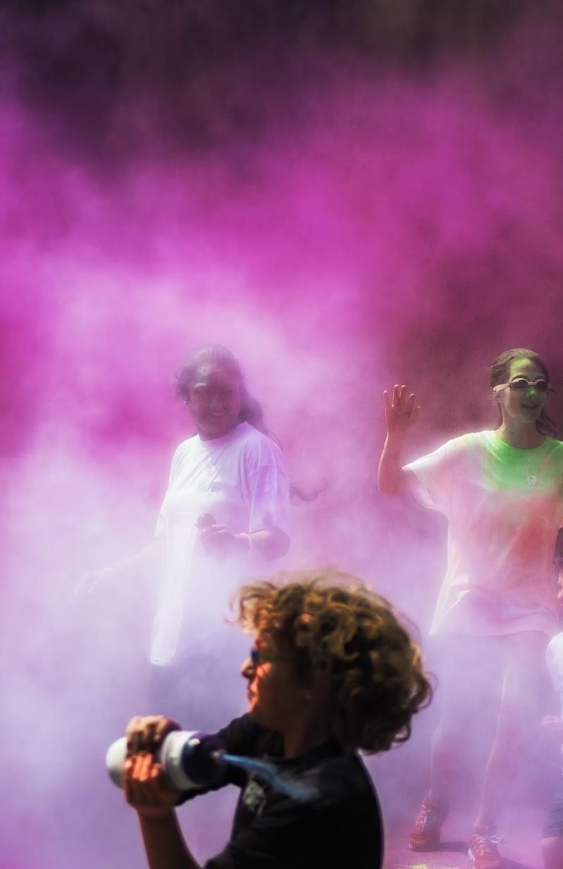 Color Run di Aldo1973