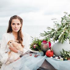 Wedding photographer Katerina Ficdzherald (fitzgerald). Photo of 06.12.2017