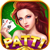 Teen Patti Star - Indian Poker Game