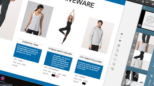 Shopify catalog apps