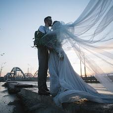 Wedding photographer Yana Korneevec-Vydrenkova (mysweetphotocom). Photo of 17.04.2017