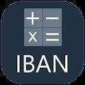 IBAN-Rechner icon