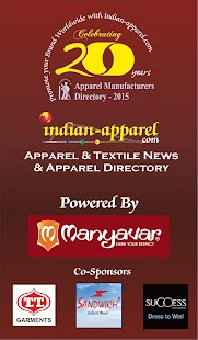 Indian Apparel- screenshot thumbnail