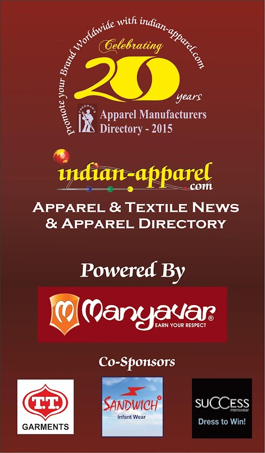 Indian Apparel- screenshot