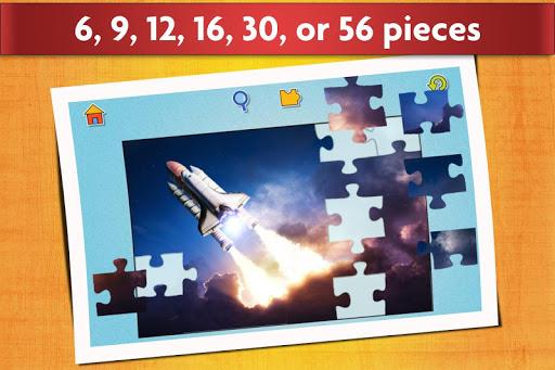 Cars, Trucks, & Trains Jigsaw Puzzles Game ud83cudfceufe0f 22.0 3