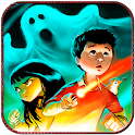 Ghost Hunter: JJ Jones icon