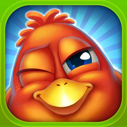 Bubble Birds 4 - Rescue Falling Funny Birds file APK Free for PC, smart TV Download