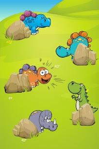 Dinosaur games – Kids game 4