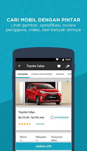 Harga Mobil Baru - OTO.com  screenshots 2